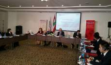 سليمان: سعداء بافتتاح إجتماع