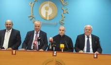 أبو كسم: جرائم القتل في لبنان أصبحت ظاهرة سيئة في مجتمعنا