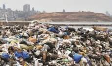 LBC: معمل فرز غوسطا مطروح لاستقبال النفايات التي كانت تطمر في برج حمود