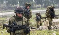 القوات الإسرائيلية تفتح خراطيم المياه على أهالي حي الشيخ جراح بالقدس