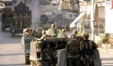 عندما تعتبر عواصم العالم أن الجيش اللبناني هو الحل