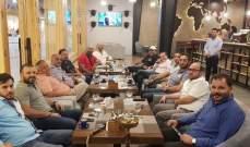 أصحاب المؤسسات السياحية بالبقاع الأوسط ناشدوا أبو سليمان الرجوع عن قراره بموضوع التوظيف الأجنبي
