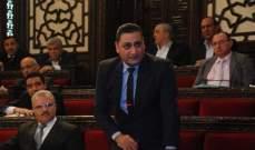 عضو مجلس الشعب السوري:اما ان تنسحب تركيا بقواتها الغازية او ستخسر الحليف الروسي القوي