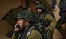 القوات الإسرائيلية اعتقلت 8 مطلوبين في يهودا والسامرة وصادرت مخرطة لإنتاج عبوات ناسفة