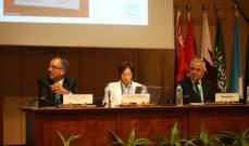 مجلس النواب شارك بفعاليات الندوة الإقليمية لبرلمانات الدول العربية