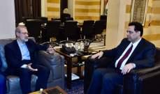 بين إيران والصُندوق الدولي... هل يهرب لبنان إلى الأمام؟