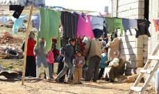 النشرة: بلدية الهبارية تمنع النازحين السوريين من التجوال ليلا بالبلدة