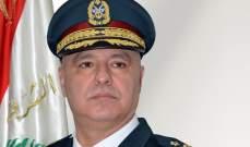 ماكرون التقى جوزيف عون وأكد أهمية دعم الجيش اللبناني