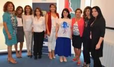 ندوة للهيئة الوطنية لشؤون المرأة ومنظمة عدل بلا حدود عن مكتومي القيد