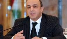 وسام فتوح: هناك ضرورة لإعادة هيكلة القطاع المصرفي اللبناني
