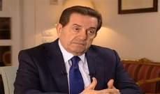 حرب: الرئيس أعلن رسميا أنه لم يترك لرئيس الحكومة صلاحية إجراء استشارات