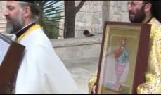 الأحد الأول من الصوم: يوم أحد الأرثوذكسية