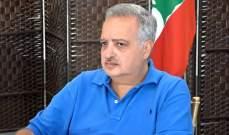 أرسلان: نطالب الأجهزة الأمنية والقضائية في حاصبيا بإطلاق سراح راغب الشوفي ووئام شبلي