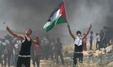 """زخم فلسطيني لمواجهة """"صفقة القرن"""" و""""فتح"""" تبحثها في القاهرة"""