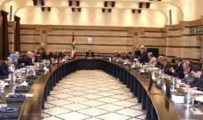 الديار: موقف المعترضين على زيارة سوريا يأتي بسبب انطلاق قطار التنسيق على الصعد كافة