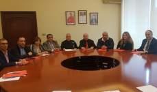 اللجنة الأسقفية لوسائل الإعلام أسفت للعجز الرسمي باتخاذ قرار انطلاق الاستشارات النيابية