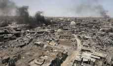 سفير العراق بروسيا: إعادة بناء الموصل يتطلب دعما دوليا وأموالا كثيرة