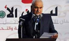 عسيران: لظروف التي تحكم  لبنان  في هذه الايام  تتطلب  الحكمة والروية
