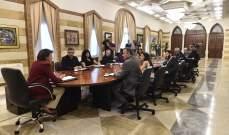 الأب غانم التقى الحسن: وضعنا برنامج عمل حول السجون سنتابعه مع قوى الأمن