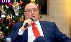 أبو فاضل: دياب يتلقى ردود فعل سلبية من دول خارجية نتيجة تحريض البعض