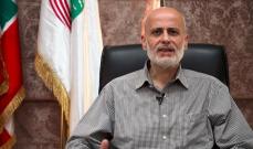 رئيس اتحاد بلديات الضاحية الجنوبية محمد درغام: تواصل معنا الكثير من المناطق اللبنانية من أجل المازوت الإيراني