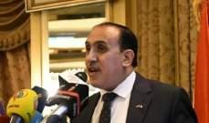سفير اليمن بسوريا: لو كنا بوارد الخضوع للسعودية وأميركا لما قامت الحرب أصلا