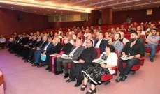 خوري: لبنان مزيج الحضارات ولا حلّ لنا إلا بالحوار