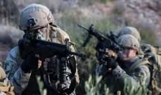 الدفاع التركية: القضاء على 5 عناصر من