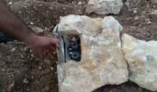 إسرائيل تضع لبنان في دائرة الرصد والتجسس: جهاز الحلوسية الزرارية خرق للخط الأزرق