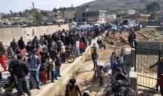 الجمهورية :حصول لبنان على مساعدات دولية بملف النازحين سيكون سهلا