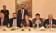 أحمد الحريري  من طرابلس: مؤتمر سيدر يشكل فرصة لمسيرة النهوض الثانية
