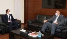 الجميل التقى كوبيتش: عدنا لمنطق المحاصصة ونحن باجة لحكومة منزهة عن الأفرقاء السياسيين