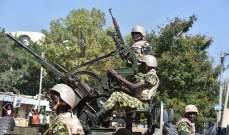 جيش بوركينا فاسو:مقتل جندي اثر هجوم إرهابي بمدينة توني شمال غرب البلاد