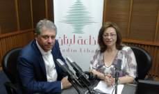دبور أعلن منح العريضي الجنسية الفلسطينية:نقدر لبنان على موقفه الداعم لقضيتنا