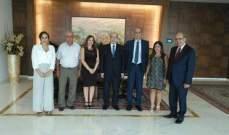 طربيه: الإقتصاد اللبناني لا يمكن أن يتحمّل ثقل الإجراءات الضريبية