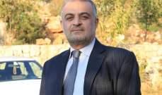 رئيس جمعية تجار لبنان الشمالي زار سلامة