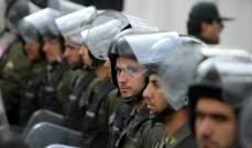 اعتقال خلية لداعش خططت لاستهداف مواقع دينية في ايران