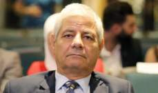 الحجيري: الجهود المبذولة من جانب لبنان لعودة النازحين السوريين لا تتخطى الكلام