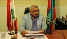 اسامة سعد: قانون الانتخاب الجديد يقوم على تعميق الانقسامات الطائفية