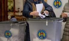 تشكيل حكومة ائتلافية في مولدوفا بعد 3 أشهر من المفاوضات