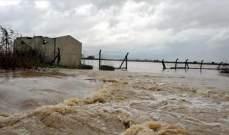 ارتفاع حصيلة ضحايا الفيضانات في أندونيسيا إلى 18 قتيلا