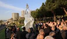 البطريرك بدروس: لبنان بلدي التعايش بين المسيحيين والمسلمين