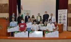 اختتام فعاليات بطولة لبنان لمهارات المايكروسوفت لعام 2020