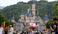 """إغلاق """"ديزني لاند"""" في هونغ كونغ كإجراء إحترازي بسبب فيروس كورونا المستجد"""