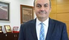 السفير التركي أكد رغبة بلاده بترميم مسجد الأمين وكاتدرائية مار جرجس