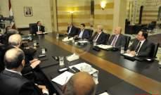 الـNBN: اجتماع اللجنة الوزارية خرج بورقة بيضاء خالية من أية قرارات