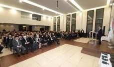 سامي الجميل: مصادرة قرار لبنان دفعت بالدول الداعمة لنا تاريخياً الى تهديدنا وتحذيرنا