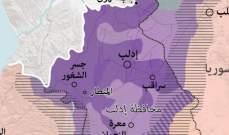 هانتر: رؤية أميركا تجاه الوضع في إدلب بسيطة والتصعيد العسكري من قبل النظام مرفوض