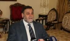 الضاهر: مرسي هو الرئيس الشرعي الذي انتخبه الشعب المصري