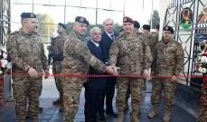 قائد الجيش: محبة المواطنين هي الدافع الأساسي للجيش ليقوم بمزيد من العطاء والتضحية